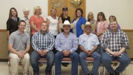 Big Welcome From The Rodeo Committee World class rodeo has been a western tradition and a part of our community for 65 years. As a committee, we strive to con-...