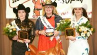 Miss Dinosaur Roundup Rodeo – Korbyn Snyder Korbyn is 21 years old and from Vernal.  Korbyn graduated in February from the Uintah Basin Technical College in the Truck Driving […]