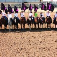The Dinosaur Roundup Rodeo Riders started about three years ago as an idea for a grand entry, explained Mechelle Miller of Vernal, the vice-president of this year's Dinosaur Roundup […]