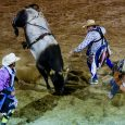 Bull riding is one of the most dangerous sports on earth. In a blink of an eye, a bull can charge at a defenseless rider in a split second after […]