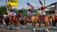 The Dinosaur Roundup Rodeo Parade and Cattle Drive will be held Saturday, July 14th at 10 am on Vernal's Main Street from 700 West to 300 East. Don't miss being […]